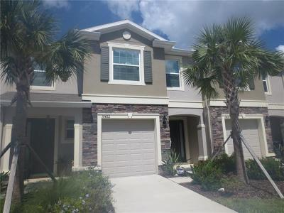 Apollo Beach, Brandon, Citrus Park, Dover, Gibsonton, Lithia, Lutz, Lutz (tampa Area), Odessa, Plant City, Riverview, Ruskin, Seffner, Sun City Center, Tamp, Tampa, Temple Terrace, Thonotosassa, Unincorporated, Valrico, Wimauma, Zephyrhills Rental For Rent: 10422 Orchid Mist Court