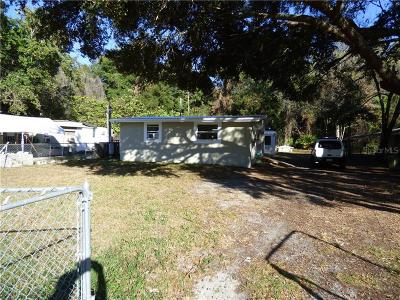 Hudson Single Family Home For Sale: 7833 Palatine Drive