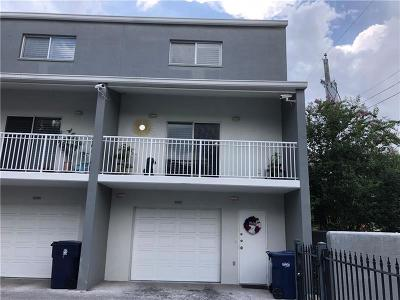 Tampa Townhouse For Sale: 5502 S Macdill Avenue
