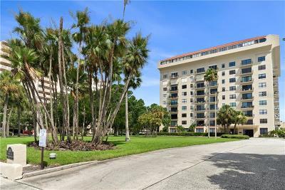 Tampa FL Condo For Sale: $200,000
