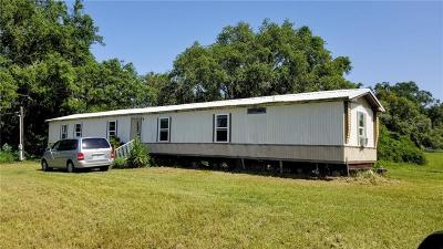 Pasco County Mobile/Manufactured For Sale: 13731 Duck Lake Canal Road