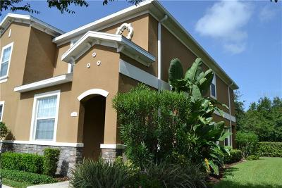 Hillsborough County Townhouse For Sale: 2038 Greenwood Valley Drive