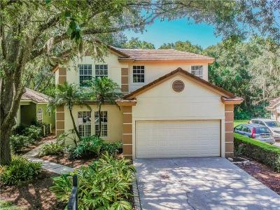 Tampa Single Family Home For Sale: 5103 Tollbridge Court