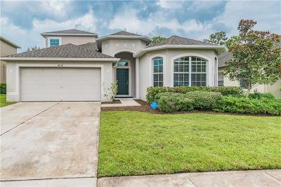 Wesley Chapel Single Family Home For Sale: 4036 Warwick Hills Drive