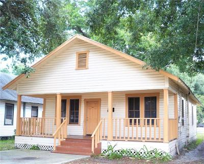 Multi Family Home For Sale: 3503 N 12th Street