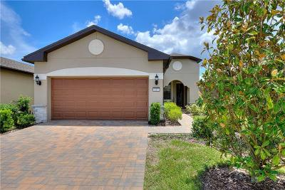 Clermont, Davenport, Haines City, Winter Haven, Kissimmee, Poinciana, Orlando, Windermere, Winter Garden Single Family Home For Sale: 517 Cantabria Drive