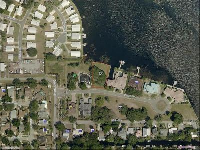 Palm Harbor Residential Lots & Land For Sale: 0 Boesch