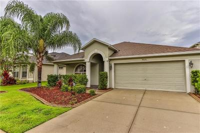 Wesley Chapel Single Family Home For Sale: 4026 Huntingdale Court