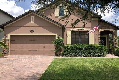 Saint Cloud Single Family Home For Sale: 5110 Appenine Loop W