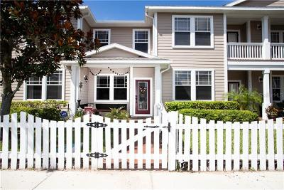 Lithia Townhouse For Sale: 16131 Churchview Drive