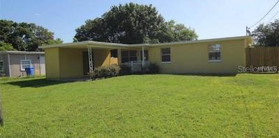 Hillsborough County Single Family Home For Sale: 5016 S 86th Street