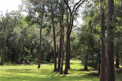 Riverview Residential Lots & Land For Sale: 11512 Sweet Fern Drive