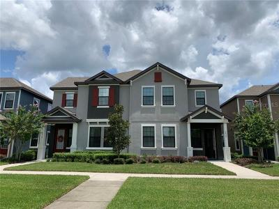 Apollo Beach, Brandon, Citrus Park, Dover, Gibsonton, Lithia, Lutz, Lutz (tampa Area), Odessa, Plant City, Riverview, Ruskin, Seffner, Sun City Center, Tamp, Tampa, Temple Terrace, Thonotosassa, Unincorporated, Valrico, Wimauma, Zephyrhills Rental For Rent: 5820 Circa Fishhawk Boulevard