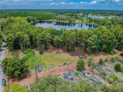 Odessa FL Residential Lots & Land For Sale: $2,498,000