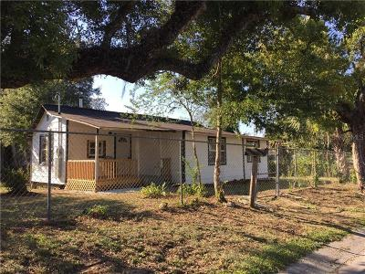 Dade City Single Family Home For Sale: 14733 8th Street