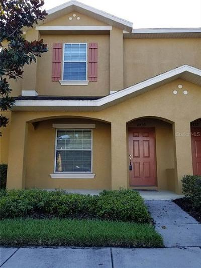 Riverview Townhouse For Sale: 4730 Chatterton Way