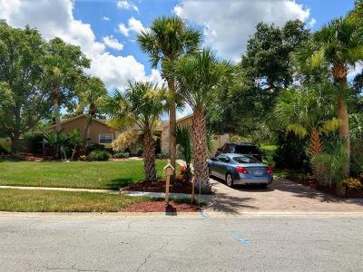 Longwood Single Family Home For Sale: 308 Cypress Landing Drive