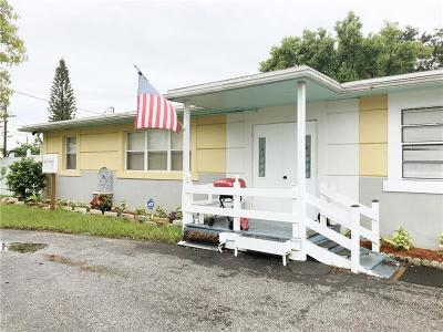Clearwater Commercial For Sale: 2335 Evans Road