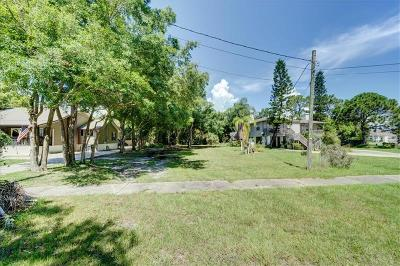 Oldsmar Residential Lots & Land For Sale: Woodward Avenue
