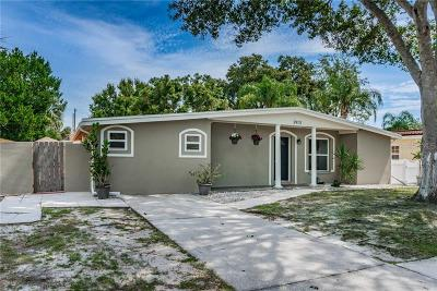 Single Family Home For Sale: 2913 W Winthrop Road