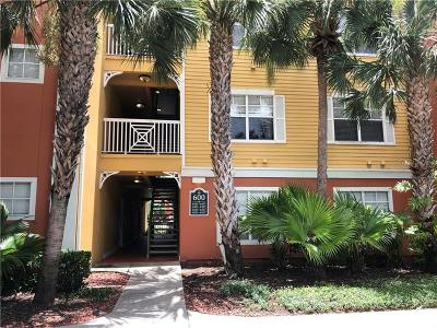 Tampa Condo For Sale: 4207 S Dale Mabry Highway #6307