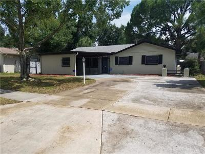 Tampa Single Family Home For Sale: 6416 Olympia Avenue