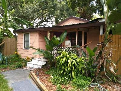 Hillsborough County Single Family Home For Sale: 1509 Escort Avenue