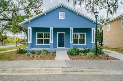 Tampa Multi Family Home For Sale: 319 E Patterson Street