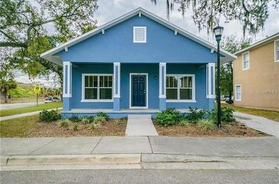 Hillsborough County Multi Family Home For Sale: 319 E Patterson Street