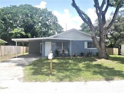 Hernando County, Hillsborough County, Pasco County, Pinellas County Single Family Home For Sale: 6910 Elder Drive