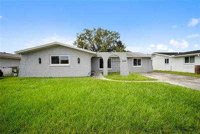 Port Richey Single Family Home For Sale: 7234 Robstown Drive