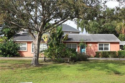 Single Family Home For Sale: 4101 W Watrous Avenue