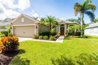 Single Family Home For Sale: 10439 Lightner Bridge Drive