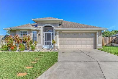Single Family Home For Sale: 14419 Barley Field Drive