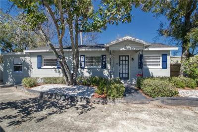 Tampa Multi Family Home For Sale: 105 S Grady Avenue