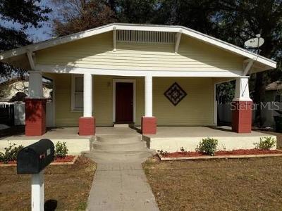 Single Family Home For Sale: 804 E Louisiana Avenue