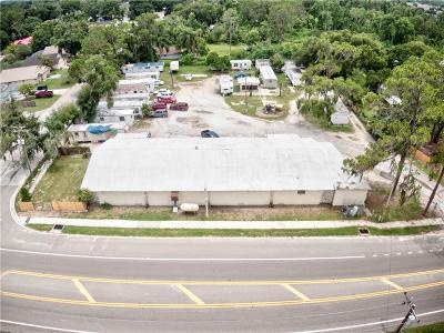 Plant City Commercial For Sale: 3925 92 Highway