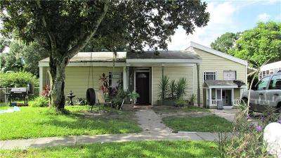 Plant City Single Family Home For Sale: 1804 Wilkins Court