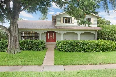 Single Family Home For Sale: 5822 Galleon Way