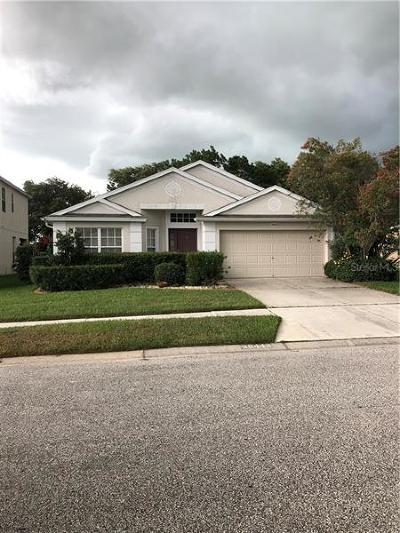 Wesley Chapel Single Family Home For Sale: 30443 Randall Manor Street