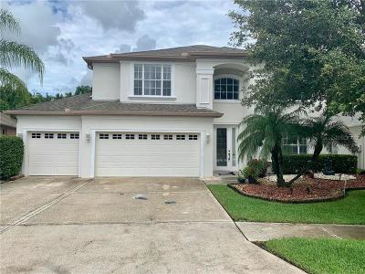 Wesley Chapel Single Family Home For Sale: 27709 Kirkwood Circle