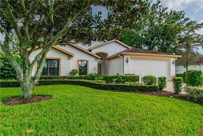 Single Family Home For Sale: 9348 Creekside Court