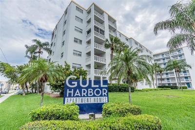 North Redington Beach Condo For Sale: 17117 Gulf Boulevard #433