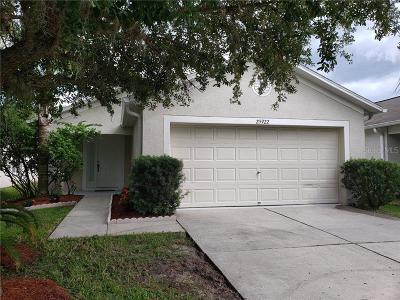 Land O Lakes Single Family Home For Sale: 25922 Terrawood Loop