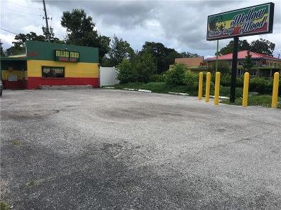 Pinellas Park Commercial For Sale: 4651 Park Boulevard N