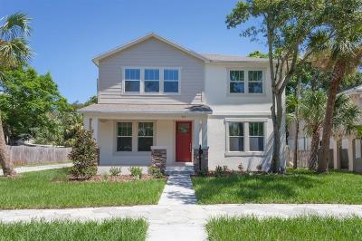 Single Family Home For Sale: 4909 4th Avenue N