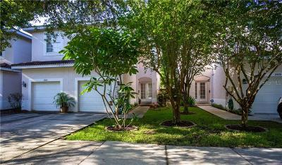 Tampa Townhouse For Sale: 2102 W Horatio Street #C