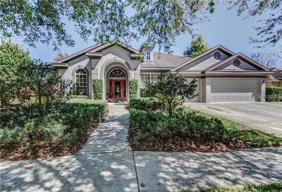 Lithia Single Family Home For Sale: 6106 Kestrelpark Drive