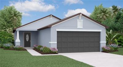 Single Family Home For Sale: 3413 E Diana Street