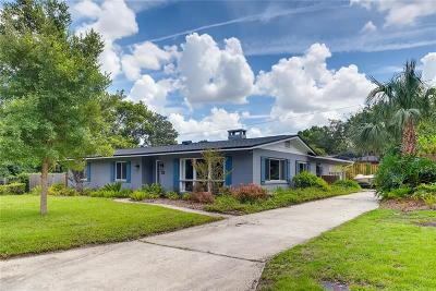Maitland Single Family Home For Sale: 801 Woods Court